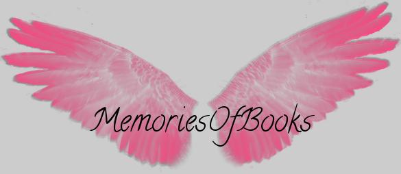 MemoriesOfBooks