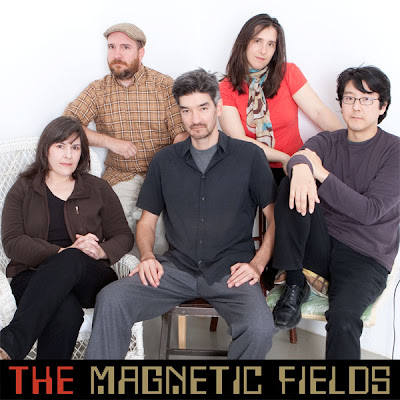 The magnetic fields- 69 love songs box set