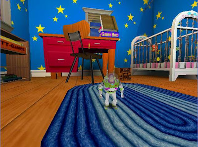 Toy Story 2 PC Game