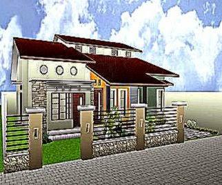 Desain Rumah Minimalis terbaru  Rumah Uang di Internet