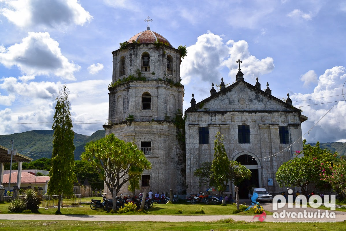 Top picks 12 things to do in south cebu tourist spots for Historical vacation spots in the south