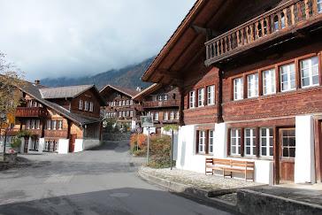 *Suisse profonde*