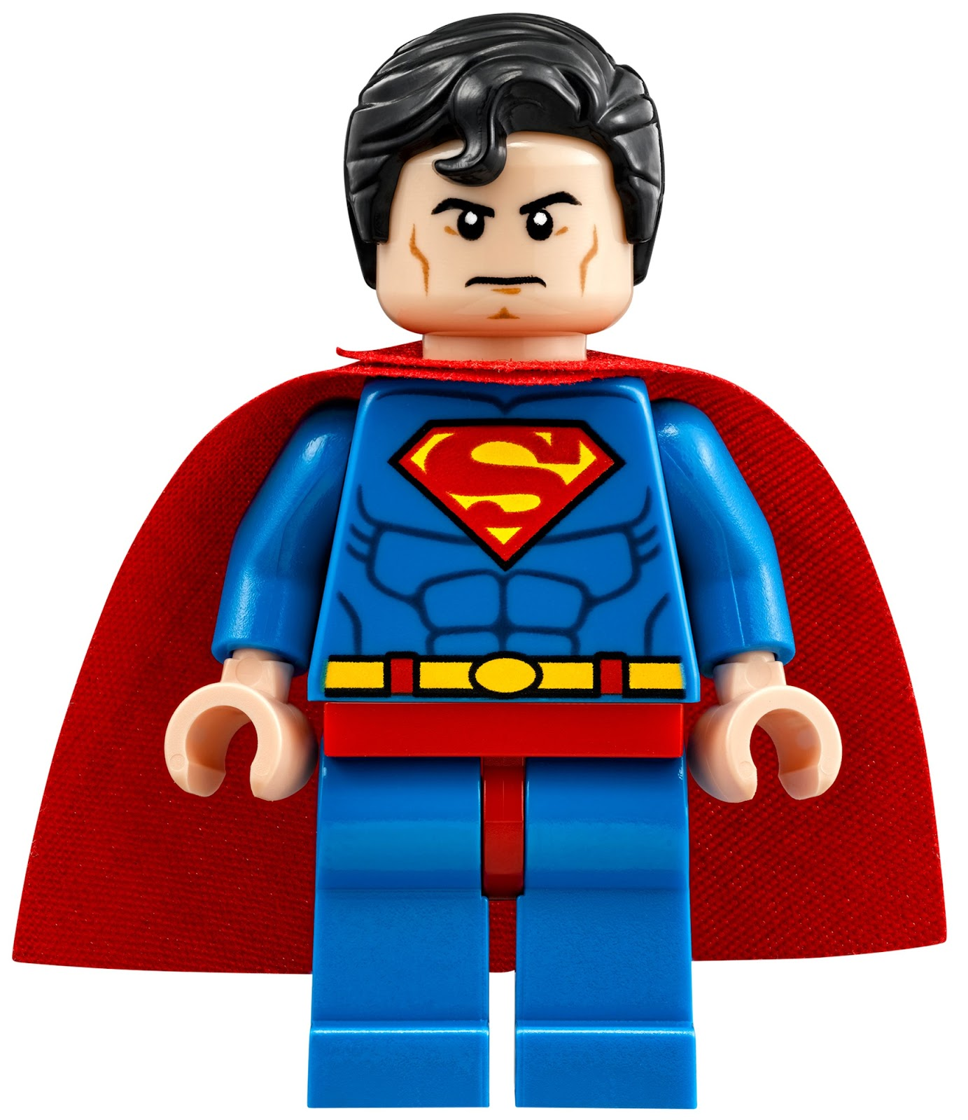 The brickverse theme guide dc comics super heroes 2015 - Logo super heros ...