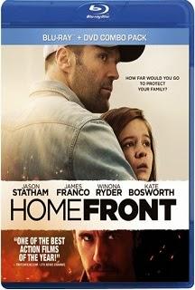 El protector (Homefront)online