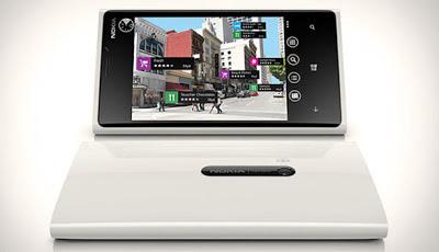 Nokia Catwalk, Smartphone Penerus Lumia 920