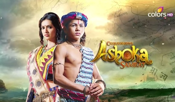 Sinopsis Ashoka Samrat Episode 183