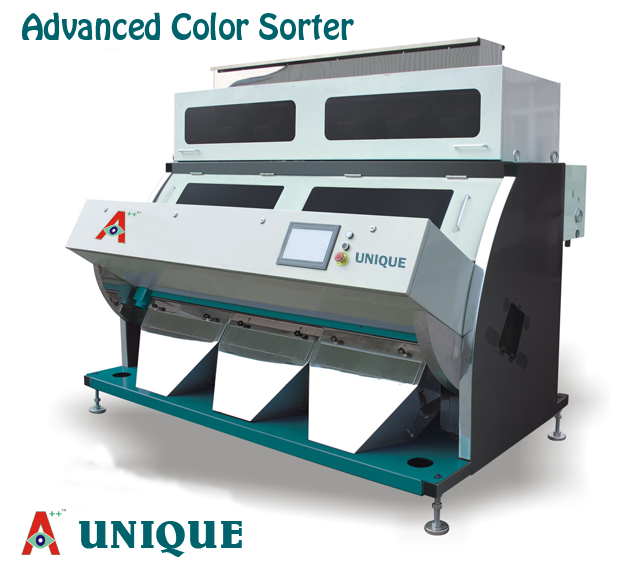 unique color sorter odisha