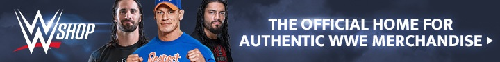 Save on Authentic WWE Merchandise