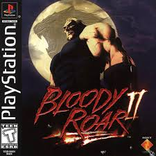 Bloody Roar 2  - PS1 - ISO Download