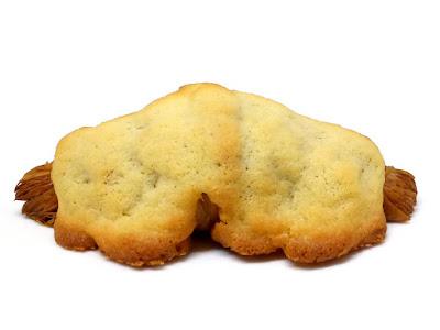 クロワッサンダマンド(Croissant amandes) | 箱根ベーカリー