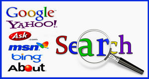 Top 15 Most Popular Search Engines