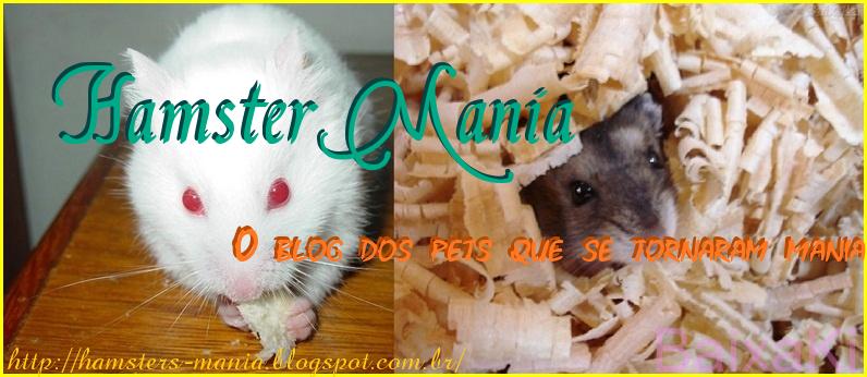 Hamster Mania