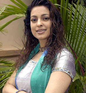 Juhi Chawla worried about brother's health