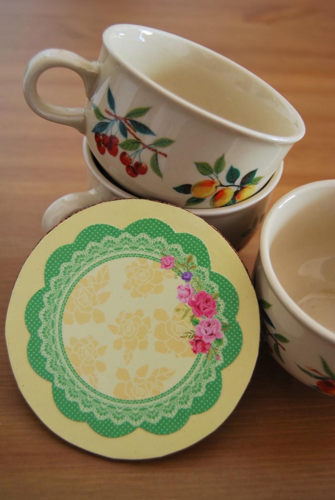 Posavasos handmade 8