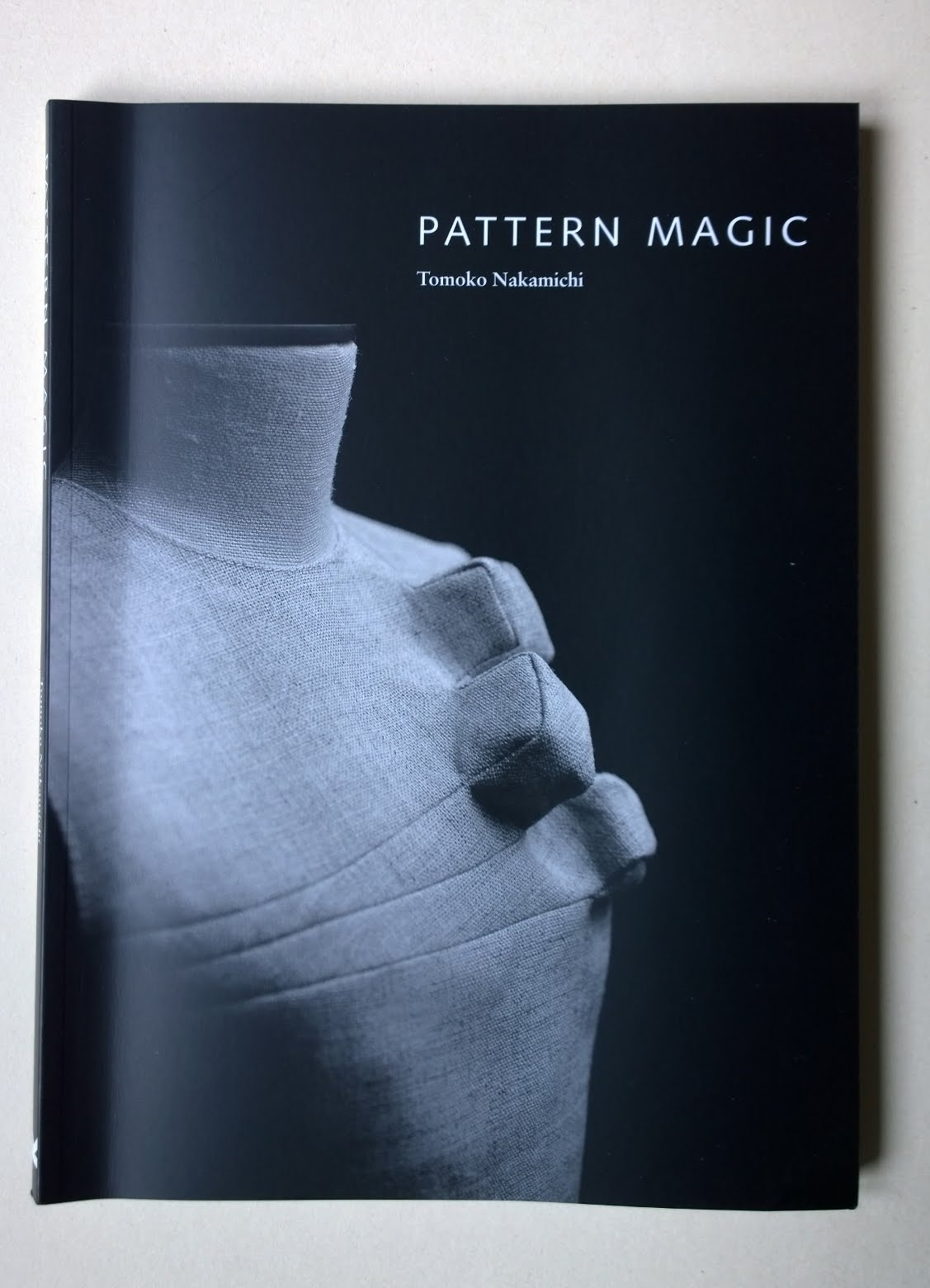 Pattern Magic 2 by Tomoko Nakamichi (English) Paperback Book