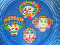 mexican folk art used to