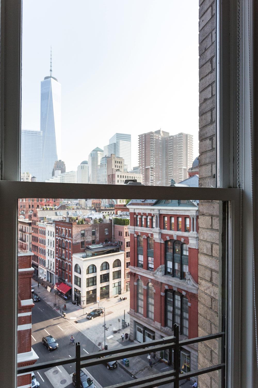 Simplicity love loft in manhattan new york dieter vander velpen - Location loft new york manhattan ...
