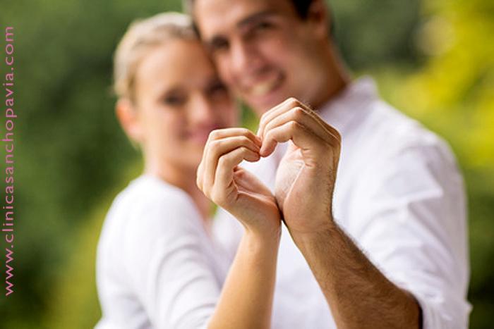 Consejos para una concepción segura embarazo