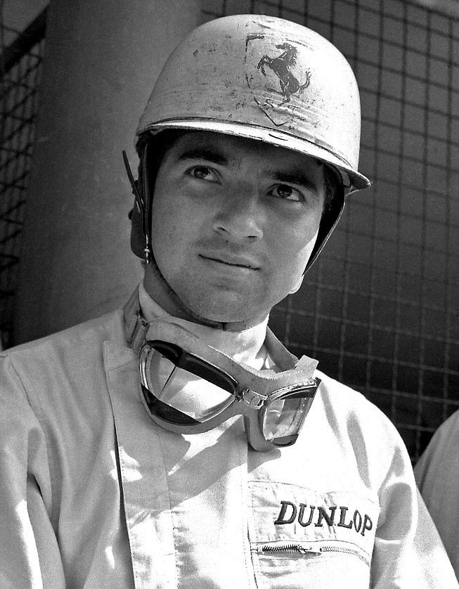 1 de noviembre, 1962 / RICARDO RODRIGUEZ MUERE EN MEJICO, SU TIERRA