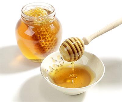 عسل النحل وأمراض العين - Honey