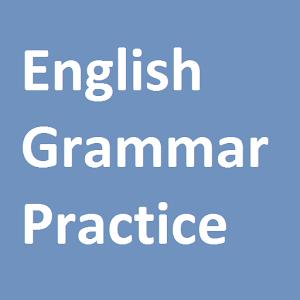 အဂၤလိပ္စာတိုးတက္ေစခ်င္းရင္ ေဆာင္ထားသင္တ့ဲ-English Grammar Practice v2.05 Apk