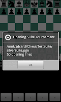 Chess for Android   by AartBik   Tst4