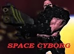 space cyborg