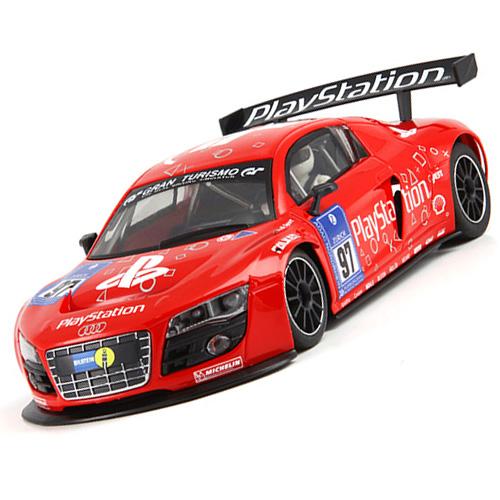 NEWS: NSR Audi R8 GT3