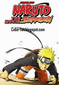 Naruto Shippuden The Movie 2