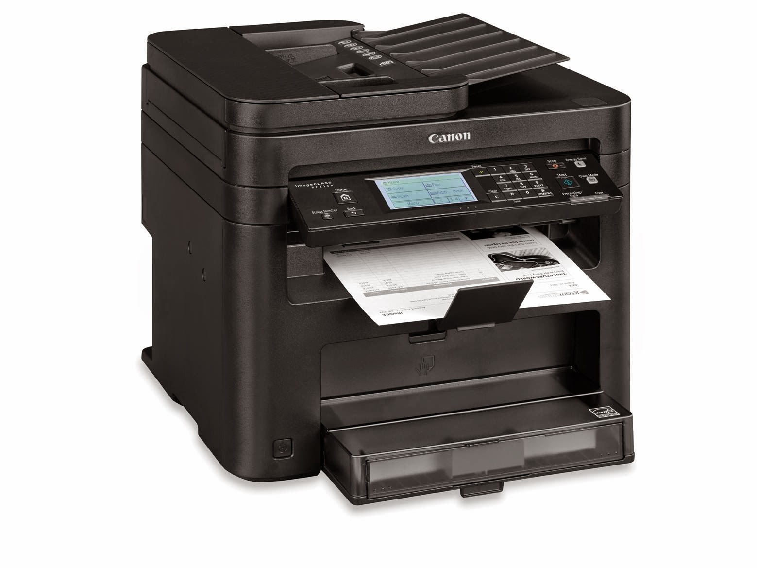 Driver Scanner Free Download Canon Mf6500