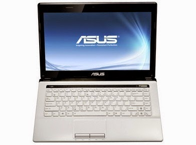 Driver Asus A43S Windows 7 64bit