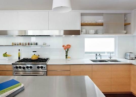 Dg Trending In Design Mismatched Kitchen Cabinets