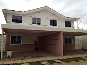 Casas em Condomínio Fechado Cuiabá