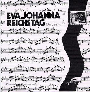 Eva Johanna Reichstag Die Form Zoophilic Lolita