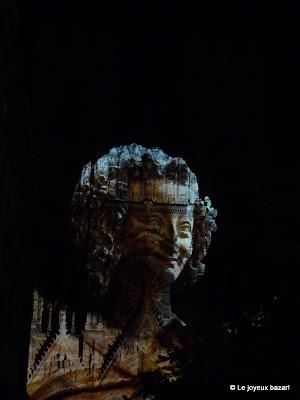L'ange au sourire de la cathédrale de Reims