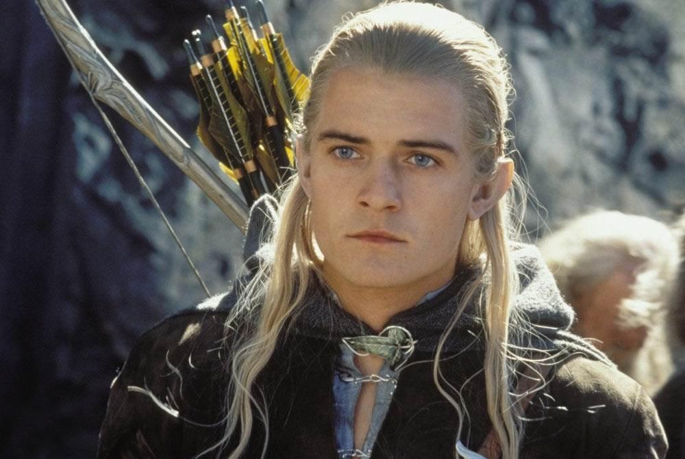 Critic S Blog The Hobbit Legolas Is Back
