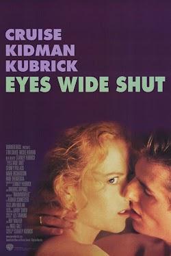 Mắt Nhắm Hờ - Eyes Wide Shut (1999) Poster