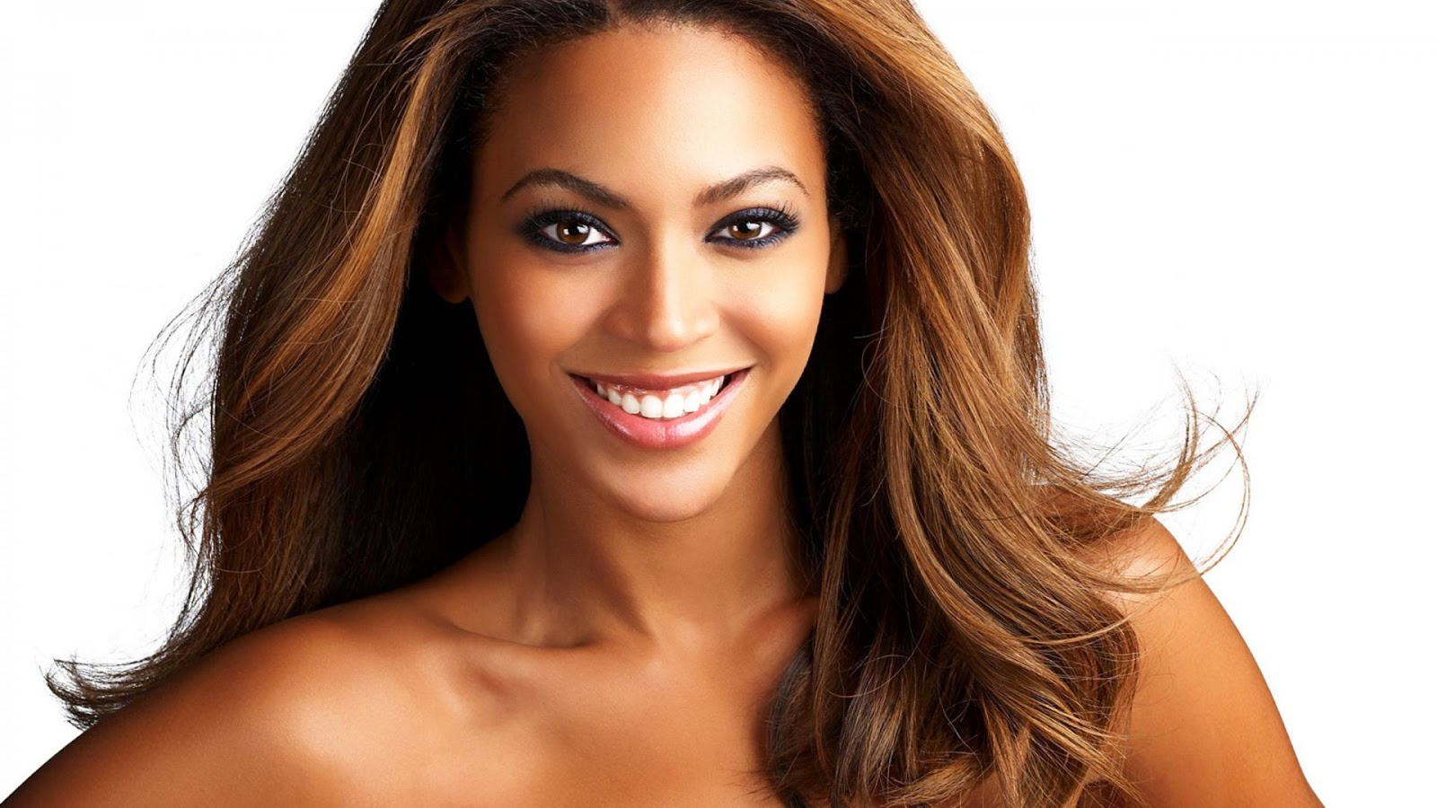 Beyonce Knowles naked pictures