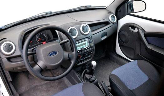 auto Ford Ka 2014
