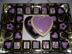 Set Praline + Curly Love Box