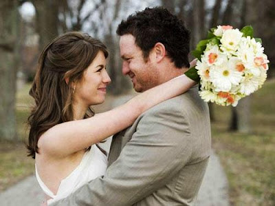 newly married - من أقوى قصص الحب والرومانسية