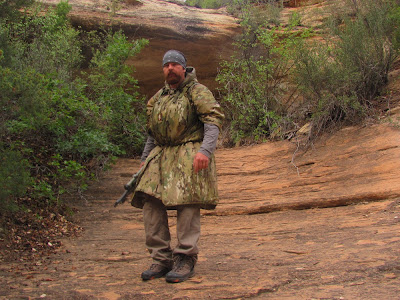 Mountain Serape by Hill People Gear! (Multicam)