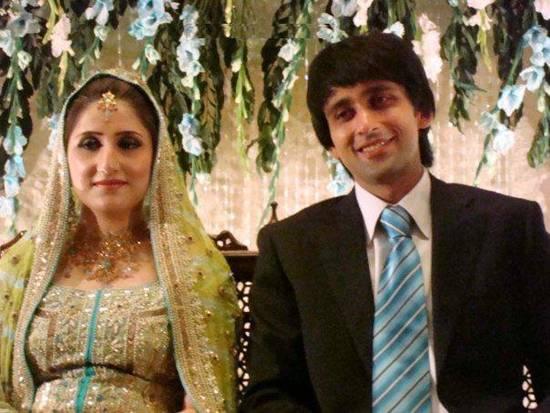 Mikaal Zulfiqar Wedding Photo