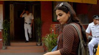 Vidya Balan in Sujoy Ghosh's Kahaani