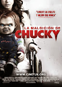 La Maldición de Chucky On