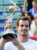 Murray beats Djokovic to win the Rogers Cup