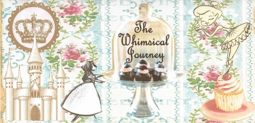 The Whimsical Journey
