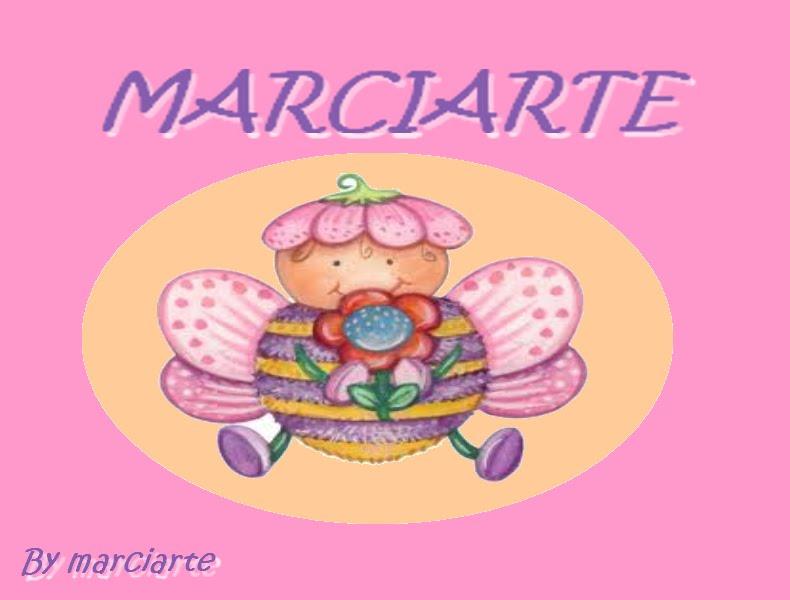 MARCIARTE