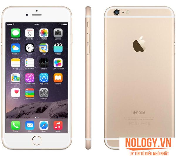 Iphone 6 với những điểm nhấn đáng được lựa chọn