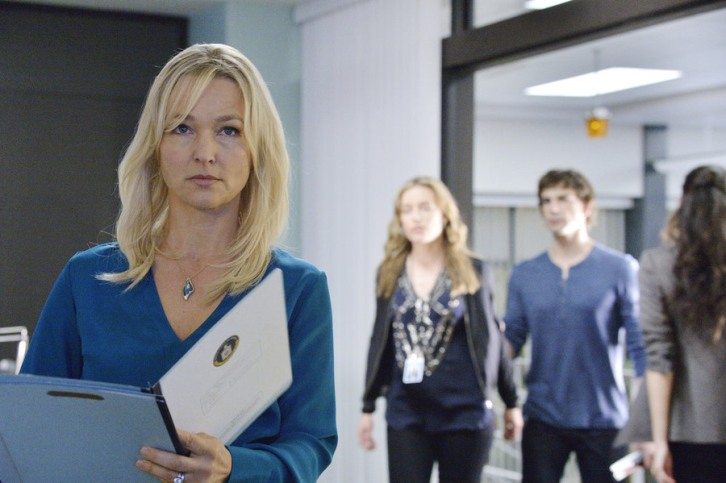 Covert Affairs - Episode 5.06 - Embassy Row - Promotional Photos